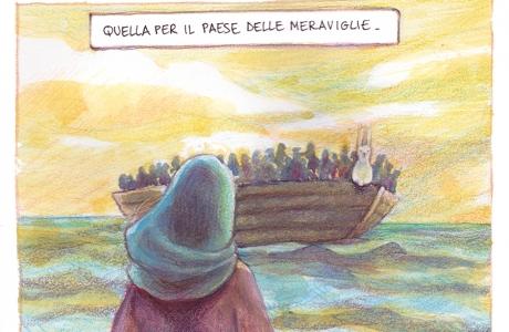 Anna Cercignano: Il paese delle meraviglie